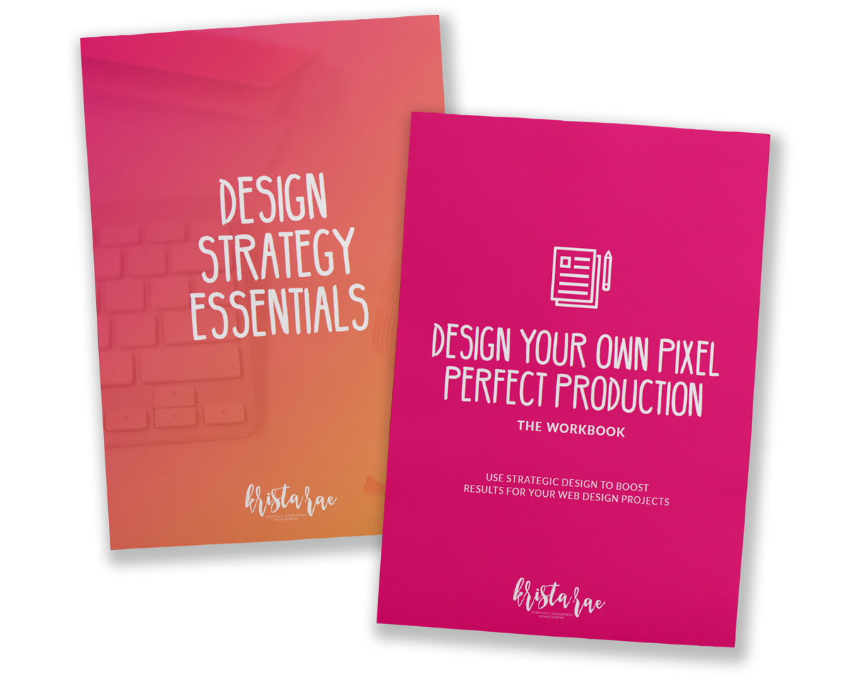 Design Your Own Pixel Perfect Production