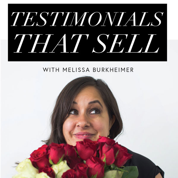 Testimonials that Sell